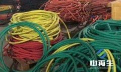 废旧电线处理shiyi体化预防性环境策略